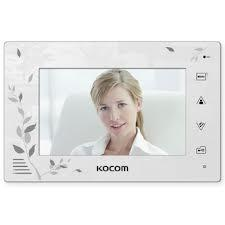Vidéophone LCD KOCOM