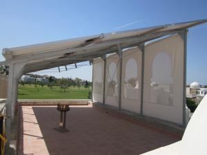 Cout de l installation de panneau photovoltaque en tunisie(le kef) et