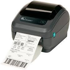 Imprimante Zebra GK420