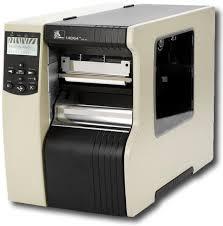 Imprimante Zebra 140XI4