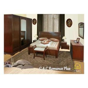 Chambres à coucher : : ROMANCE PLUS