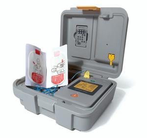 AED Trainer 3