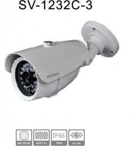 Caméra vidéo de surveillance - CAMERA CAISSON
