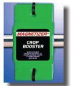 Traitement Magnétique Monopolaire pour Irrigation Agricole