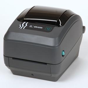 Imprimante code a barres thermique ZEBRA
