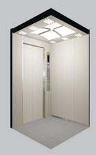 Ascenseur BLT-X02A