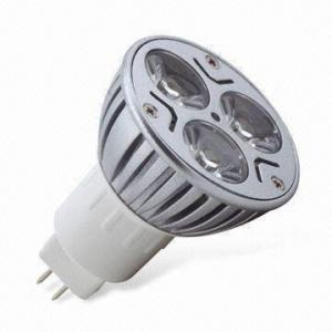 Lampe led  GU5.3