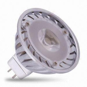 Lampe led 3X1W GU5.3