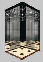 Ascenseur K001