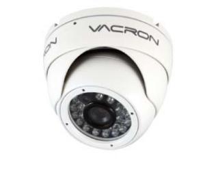 Caméra dôme interne