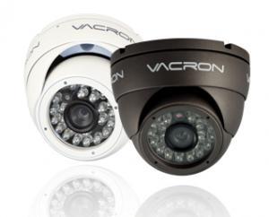 Caméra dôme infrarouge VACRON 540TVL