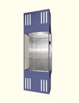 Ascenseur Panoramique G014A