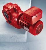 Motoréducteurs avec dispositif de commutation et de protection intégré