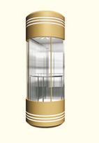 Ascenseur Panoramique G015