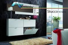 Peinture décorative Stucco  HI-TECH