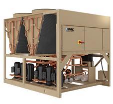 Refroidisseur de liquide à condensation par air, compresseurs SCROLL