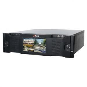 Vidéo surveillance (NVR)
