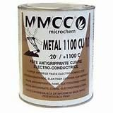 Pâte antigrippante cuivre, électro conductrice, haute température