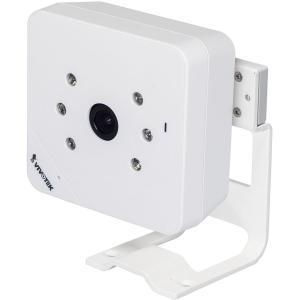 Caméra IP Cube