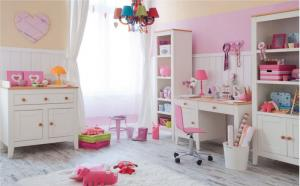 Chambres pour l\'enfant et le bébé Tunisie