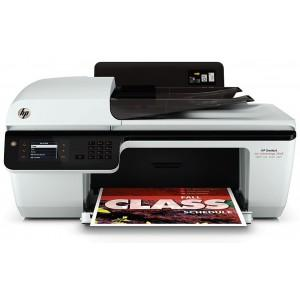 Imprimante 4 en 1 Deskjet Ink Advantage 2645