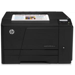 Imprimante couleur HPLaserJet Pro 200 M251n