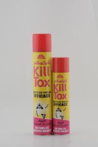 Kill tox