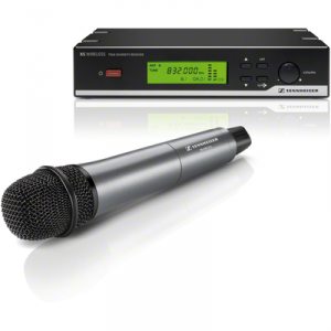 Microphone HF SENNHEISER