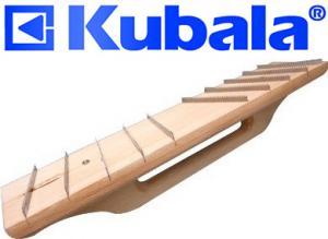 Rabot en bois KUBALA