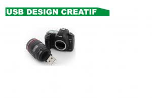 Cl� USB Design CREATIF