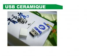 USB CERAMIQUE