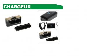 Chargeur Pour Telephone Portable