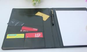 Chemise et pochette porte document