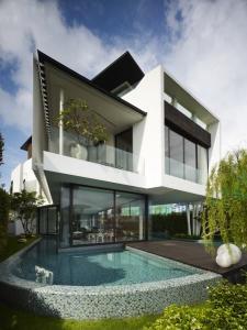 Architecture mahdia