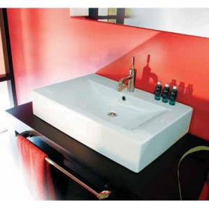 Vasque Kayak IDEAL SANITAIRE
