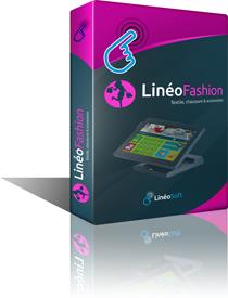 Le logiciel de caisse Linéo Fashion