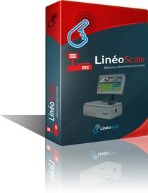Logiciel de caisse Linéo Scale