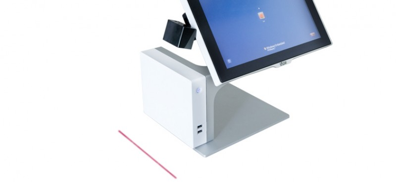 Mini-Scanners intégrés sango 1D et 2D