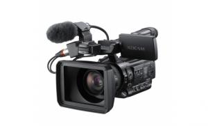 Cam�scope XDCAM HD422