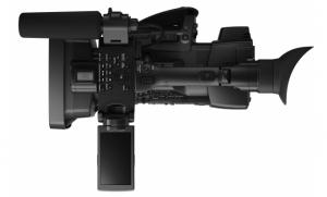 Cam�scope XDCAM compact 4K