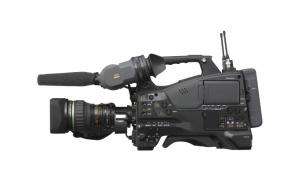 Cam�scope XDCAM HD422 Full HD