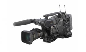 Cam�scope XDCAM HD422 � Professional Disc