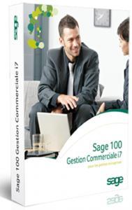 Sage Gestion Commerciale