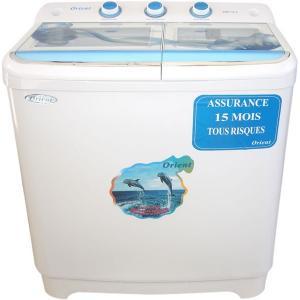Machine à laver orient