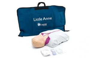 Little Anne nouvelle version