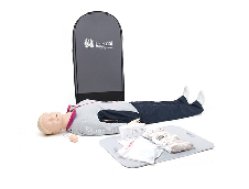 Resusci Anne First Aid Corps entier valise semi-rigid