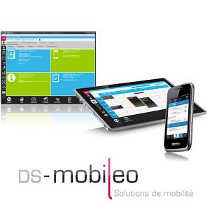 Divalto DS-mobileo