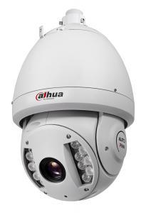 Caméra de surveillance speed dôme network PTZ