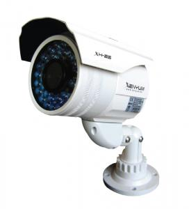 Cam�ra HDCVI Box VARIE FOCAL 2.8-12mm IP66