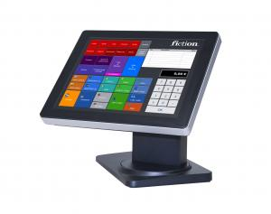 Ecran Tactile W-touch